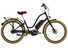 Electra Townie Go! 8i Ladies Ebony